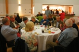 Cheese and Wine Evening in the John Paul II Centre