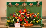 Nations Within Our Community Flower Festival