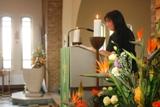 Sunday, 24th September, International Multilingual Mass.