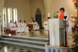 The Ordination of Nicholas StJohn to the Permanent Diaconate. The Responsorial Psalm. Psalm 9I