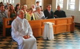 The Ordination of Nicholas StJohn to the Permanent Diaconate. His Grace Archbishop Bernard Longley delivers his homily.