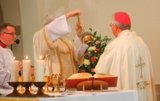 The Ordination of Nicholas StJohn to the Permanent Diaconate. The Incensation of His Grace the Archbishop.