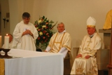 The Ordination of Nicholas StJohn to the Permanent Diaconate. Address by Rev. Fr. Harry Curtis, Director of the Permanent Diaconate Programme.