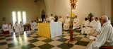 The Ordination of Nicholas StJohn to the Permanent Diaconate.